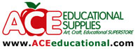 ace educational store