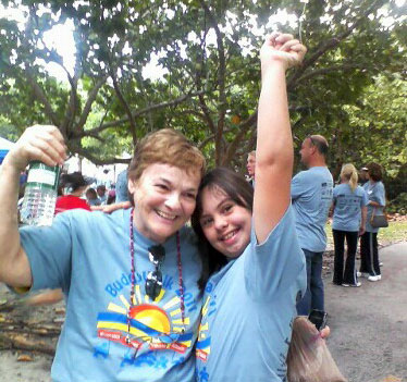 buddywalk hollywood florida 2011