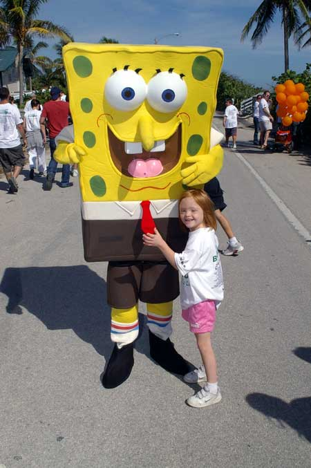 buddywalk 2006 hollywood florida